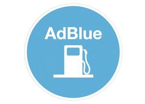 Станция AdBlue