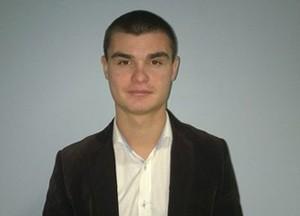 Манаков Дмитрий Валерьевич